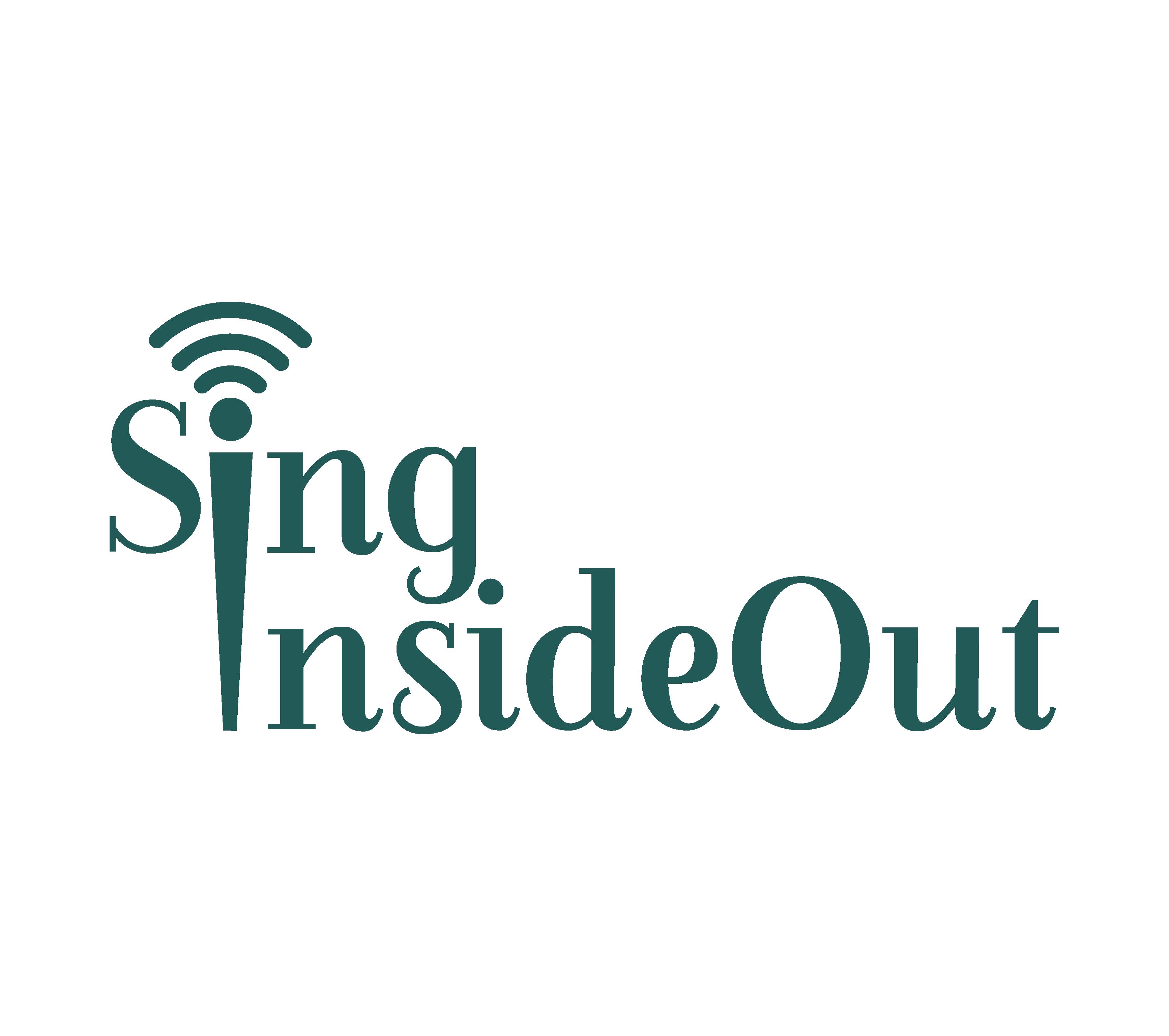 SingInsideOut Online | Anna Liem